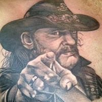 Power House Tattoos