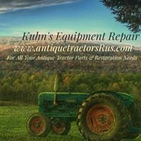 Kuhn's Equipment Repair