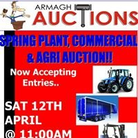 Armagh Auctions