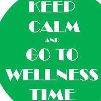 """Wellness Time"""