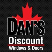 Dan's Discount Windows and Doors