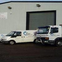 Auto Repair Centre Ltd