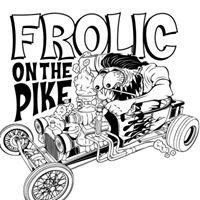 FROLIC ON THE PIKE
