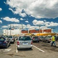 Bayonne Auto Terminal
