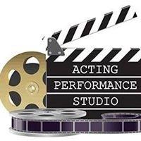 Acting Performance Studio Australia