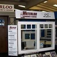 Waterloo Siding & Windows Inc.