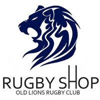 Old Lions Rugby Shop