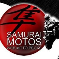 Samurai Motos