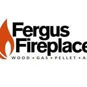 Fergus Fireplace