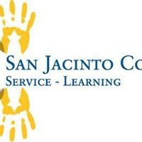 San Jacinto College Service Learning