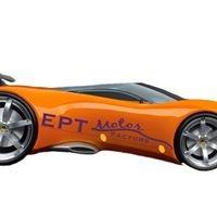 Ept Motor Factors Carlow