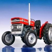 Dunlop Tractor Spares