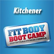 Kitchener Fit Body Boot Camp