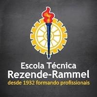 Escola Técnica Rezende-Rammel