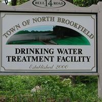 North Brookfield Water Department