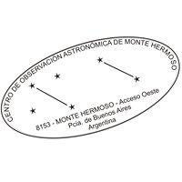 Centro de Observación astronómica de Monte Hermoso