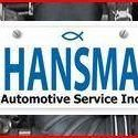 Hansma Automotive Service Inc.