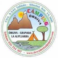 Camping Orgiva