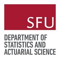 SFU Department of Statistics and Actuarial Science