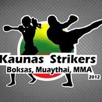 Kaunas Strikers - Riga