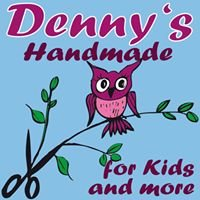 Denny's Handmade for Kids and more