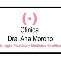 Clínica Dra. Ana Moreno - Cirugía & Estética