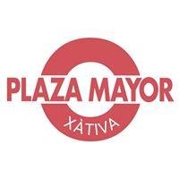 CC Plaza Mayor Xàtiva