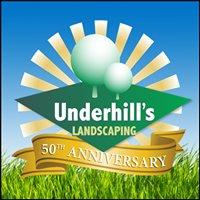 Underhill's Landscaping