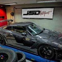 JSD Autosport