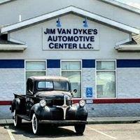 Jim Van Dyke's Automotive & Tire Center