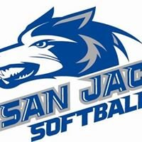 San Jac Softball