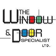 The Window and Door Specialist