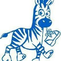 La cebra azul. zapatería infantil