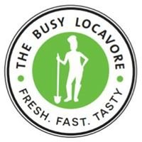 The Busy Locavore