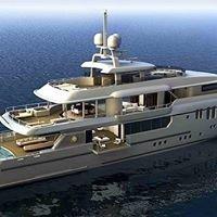 Asia Superyacht Development