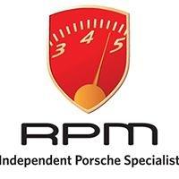RPM Specialist Cars - Independent Porsche Specialist