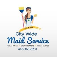 City Wide Maid Service Toronto