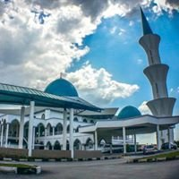 Pusat Islam UTHM