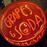 Grapes & Soda