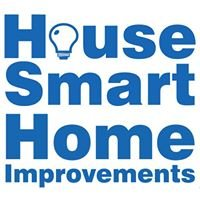 House Smart Home Improvements - Vinyl Replacement Windows