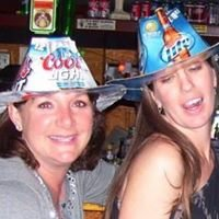 Beer Box Party Hats