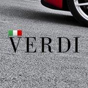 Verdi Ferrari
