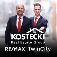 The Kostecki Real Estate Group