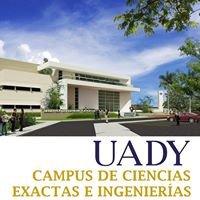 UADY Biblioteca de Ciencias Exactas e Ingenierías