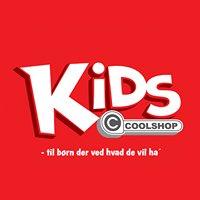 KIDS Coolshop Silkeborg