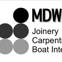MDW Joinery Carpentry Boat Interiors