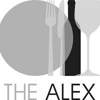 The Alex Cafè Bar  & Brasserie- Felixstowe