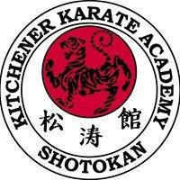 Kitchener Karate Academy