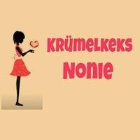Krümelkeks Nonie