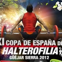 Copa España Güéjar Sierra